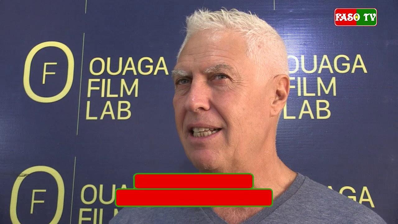OUAGA FILM LAB-LA TECHNIQUE DE PITCH