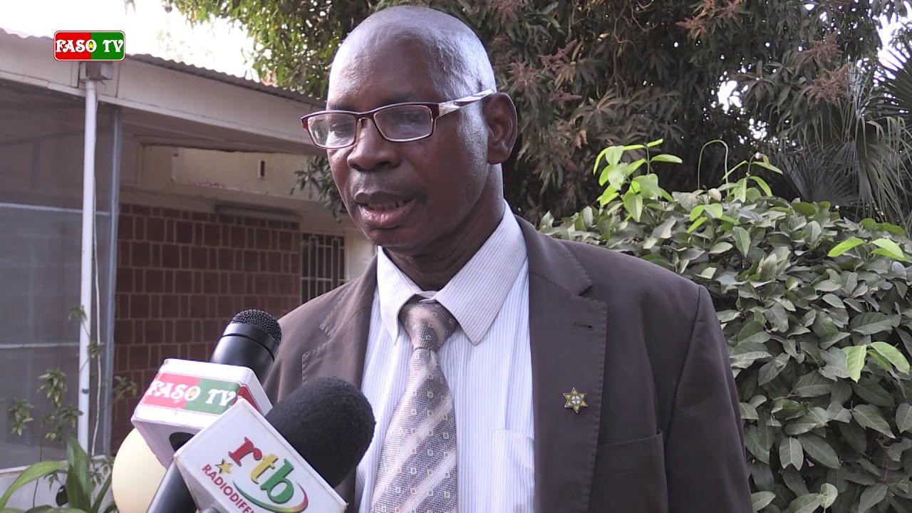 LUTTE CONTRE LE TERRORISME AU BURKINA FASO, LA NECESSITÈ D'UNE PRISE EN COMPTE DE LA SPIRITUALITÉ