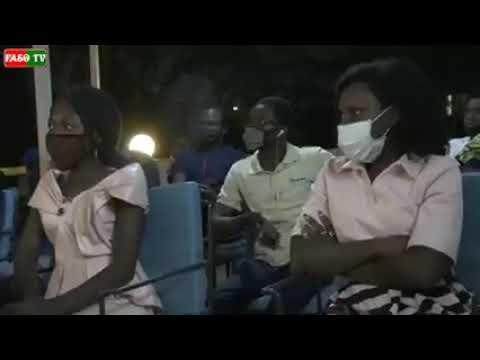"""Le programme """"déclic"""" à la recherche de projets innovants pour booster la maraicheculture au Burkina"""