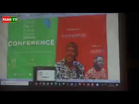 Grand prix de poésie Thomas Sankara, la compétition est lancée.