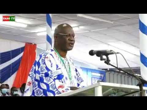 L'église des Assemblées de Dieu fête ses 100 ans au Burkina Faso