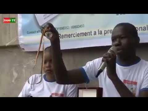 Burkina Tourisme un jeu à la carte qui permet de découvrir le pays