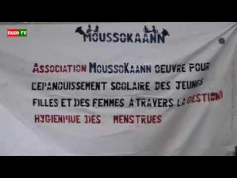 L'association Moussokaan vole au secours des pensionnaires du centre Delwendé de Sakoula.