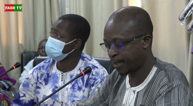 Célébration des 20 ans du fond mondial au Burkina Faso,  un regard rétrospectif sur ses résultats.
